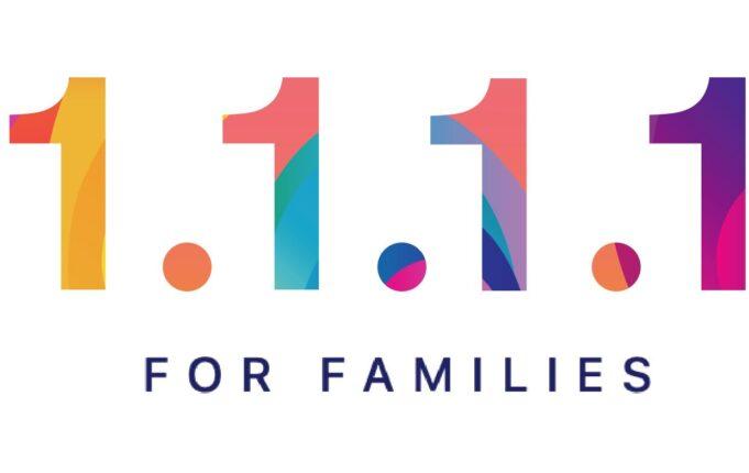 cloudflare nuovi dns per famiglie