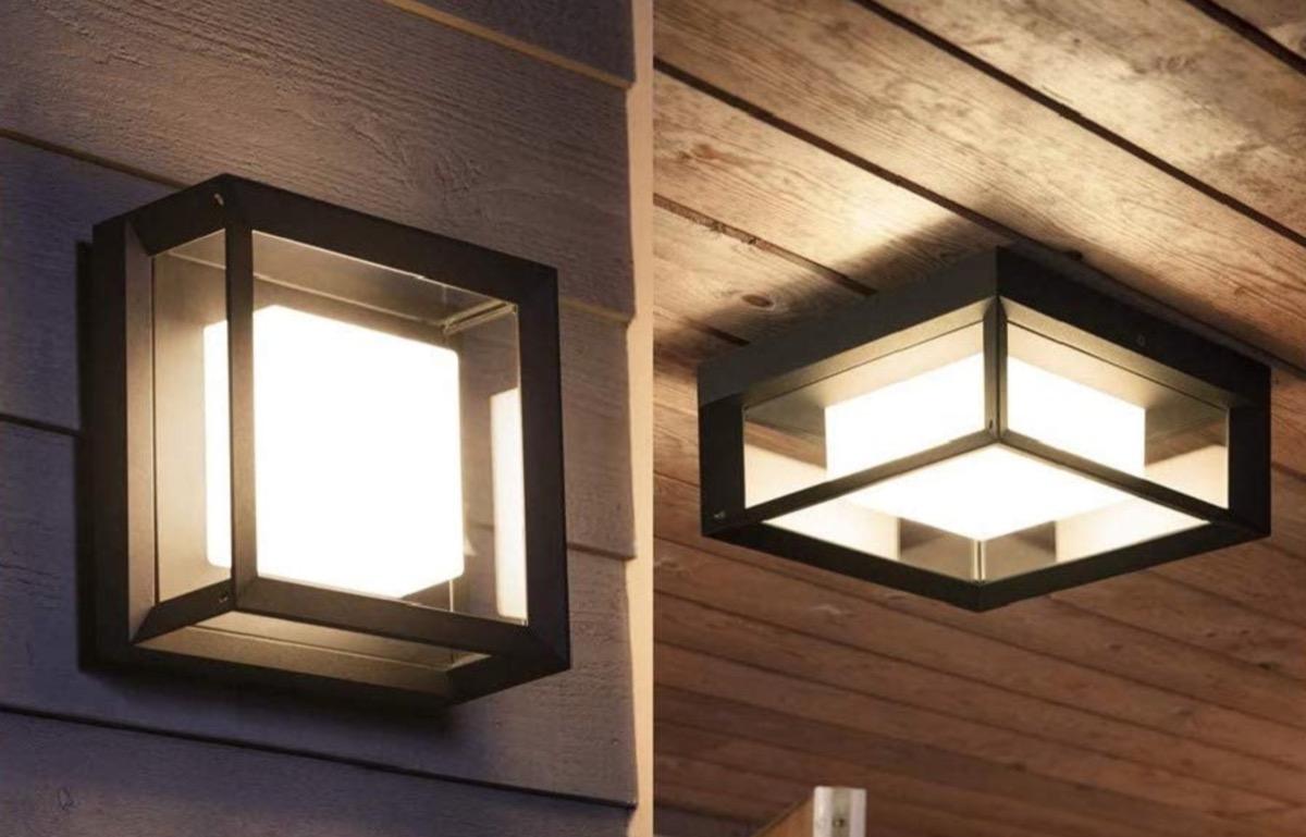 Philips Hue rinnova la serie di lampade smart per esterni: ecco le novità 1