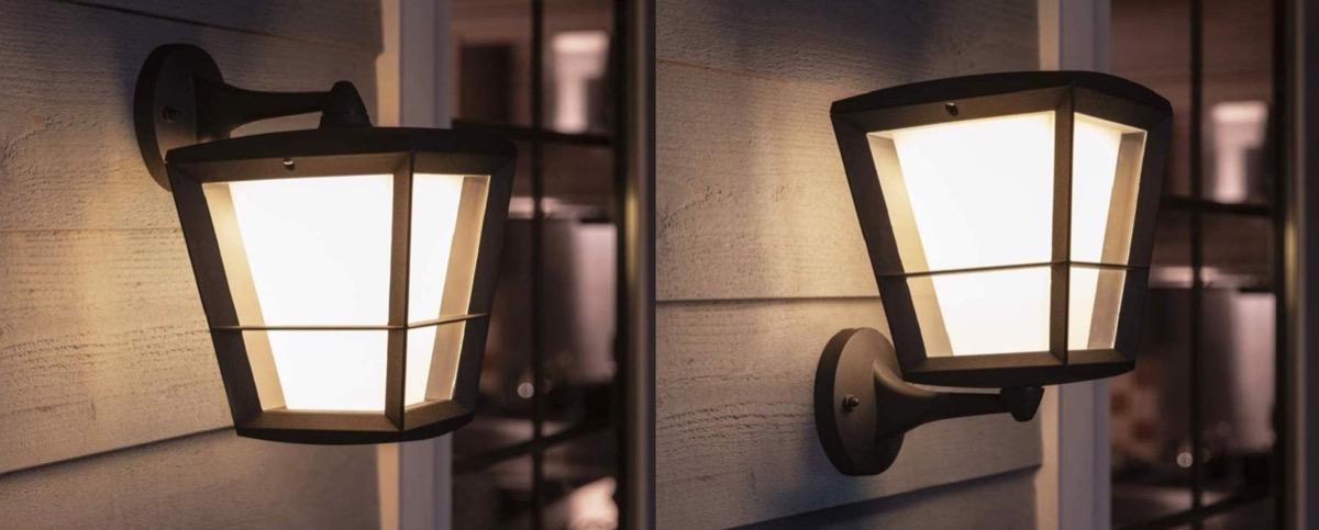 Philips Hue rinnova la serie di lampade smart per esterni: ecco le novità 2