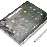 hp chromebook enterprise 14 g6 pro c640 elite c1030 ufficiali specifiche prezzo