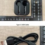 htc u ear cuffie true wireless certificazione fcc leak