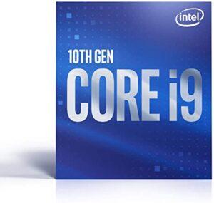 intel core i910900