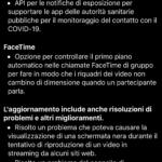 Apple rilascia iOS 13.5, macOS 10.15.5 beta 5 e iOS 12.4.7: ecco le novità 1