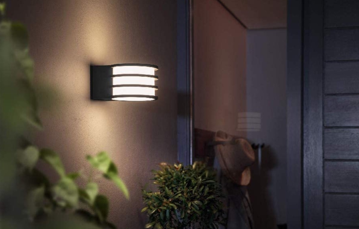 philips hue lucca
