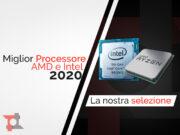 Miglior processore