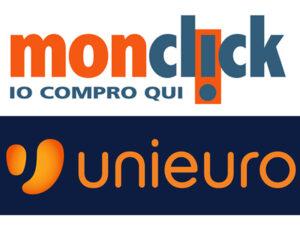 monclick unieuro