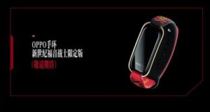 oppo band eva limited edition ufficiale