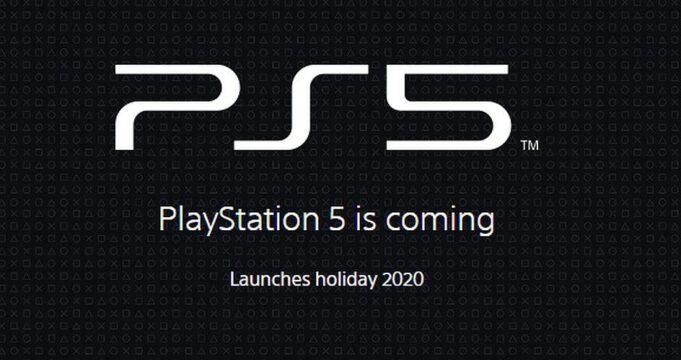 playstation5 holiday 2020