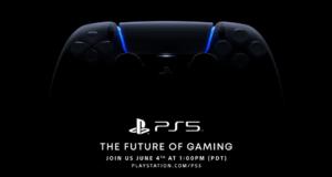evento giochi PlayStation 5