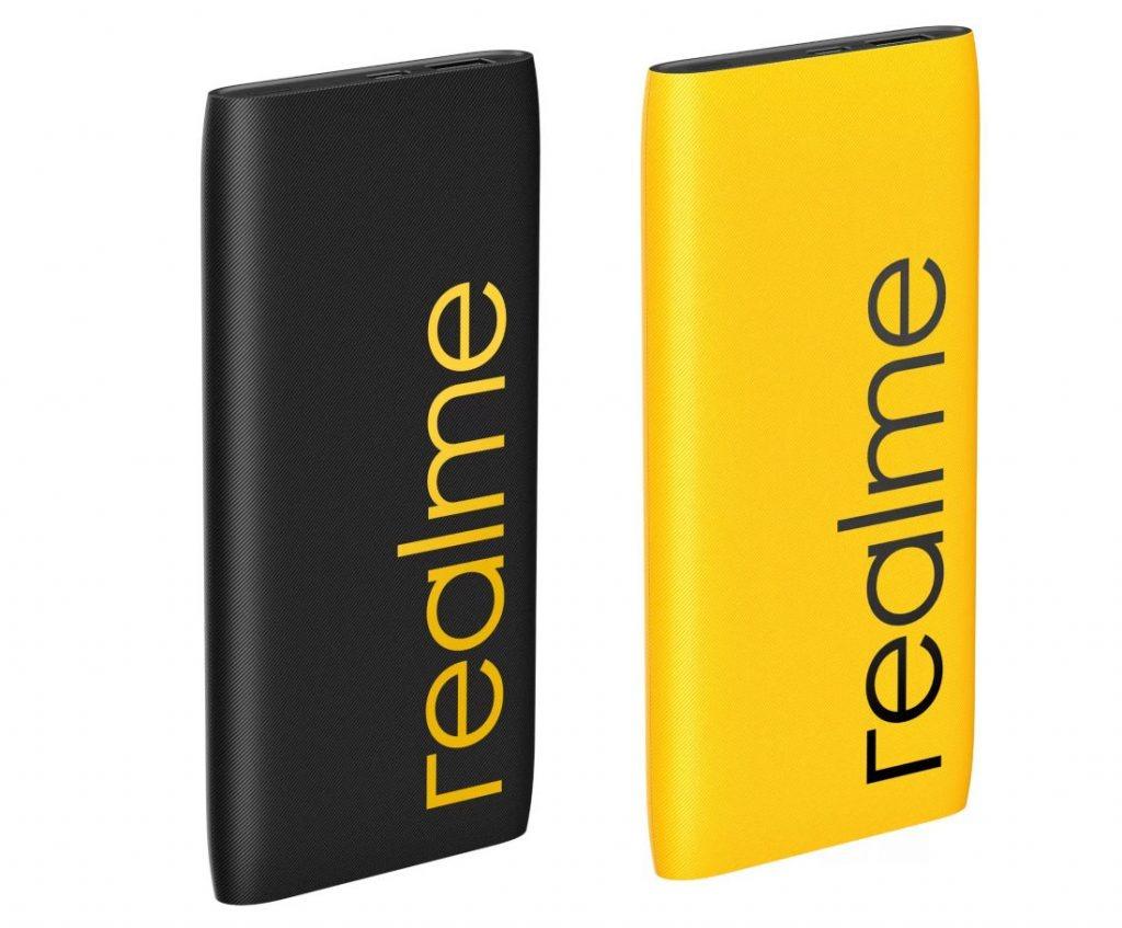 realme power bank 2 100 w sound bar ufficiale specifiche prezzo teaser