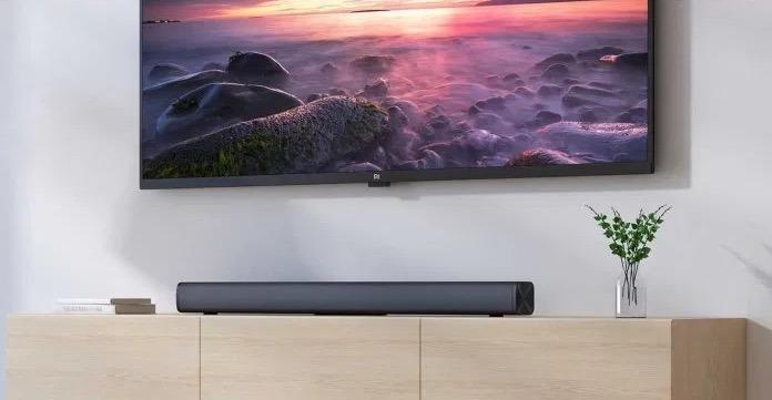 redmi tv sound bar ufficiale specifiche prezzo