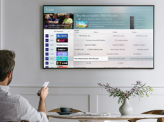 samsung tv plus novità apple music smart tv