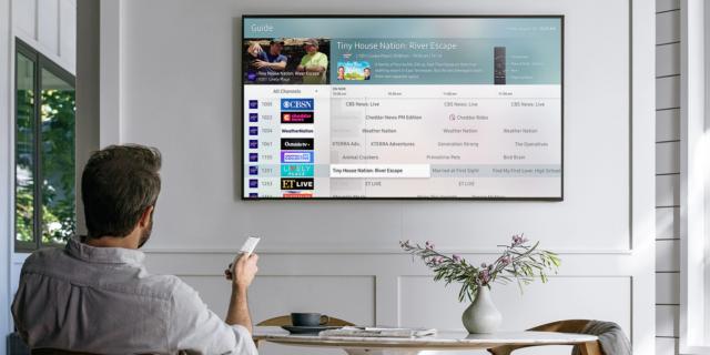 samsung tv plus novità apple music smart tv