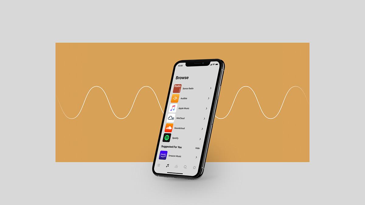 Sonos annuncia la nuova gamma di speaker di alto livello
