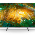 sony bravia a8 xh8 xh7 zh8 xh9 display professionali