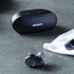 Sony WF-SP800N ufficiali: le nuove cuffie true wireless per gli sportivi 1