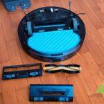 Ecovacs Deebot OZMO 920 sfida iRobot Roomba 960: chi vincerà? 1