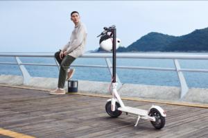 Xiaomi Mi Electric Scooter 1S ufficiale in Cina, presto in Italia: i dettagli 6