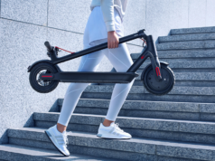 Monopattino Xiaomi Mi Electric Scooter 1S