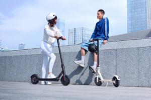 Xiaomi Mi Electric Scooter 1S ufficiale in Cina, presto in Italia: i dettagli 1