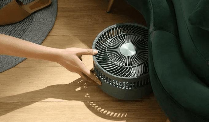 Xiaomi ventilatore