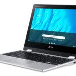 Acer presenta due nuovi Chromebook con schermo da 11 e 13 pollici 6