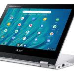 Acer presenta due nuovi Chromebook con schermo da 11 e 13 pollici 5