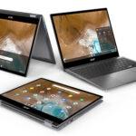 Acer presenta due nuovi Chromebook con schermo da 11 e 13 pollici 3