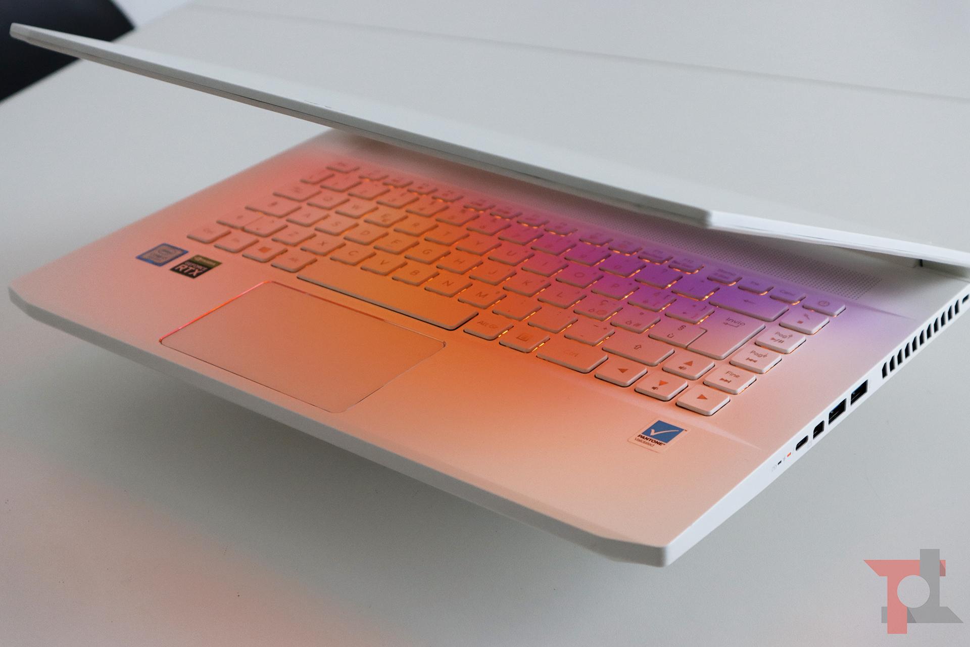 Acer ConceptD 7 autonomia