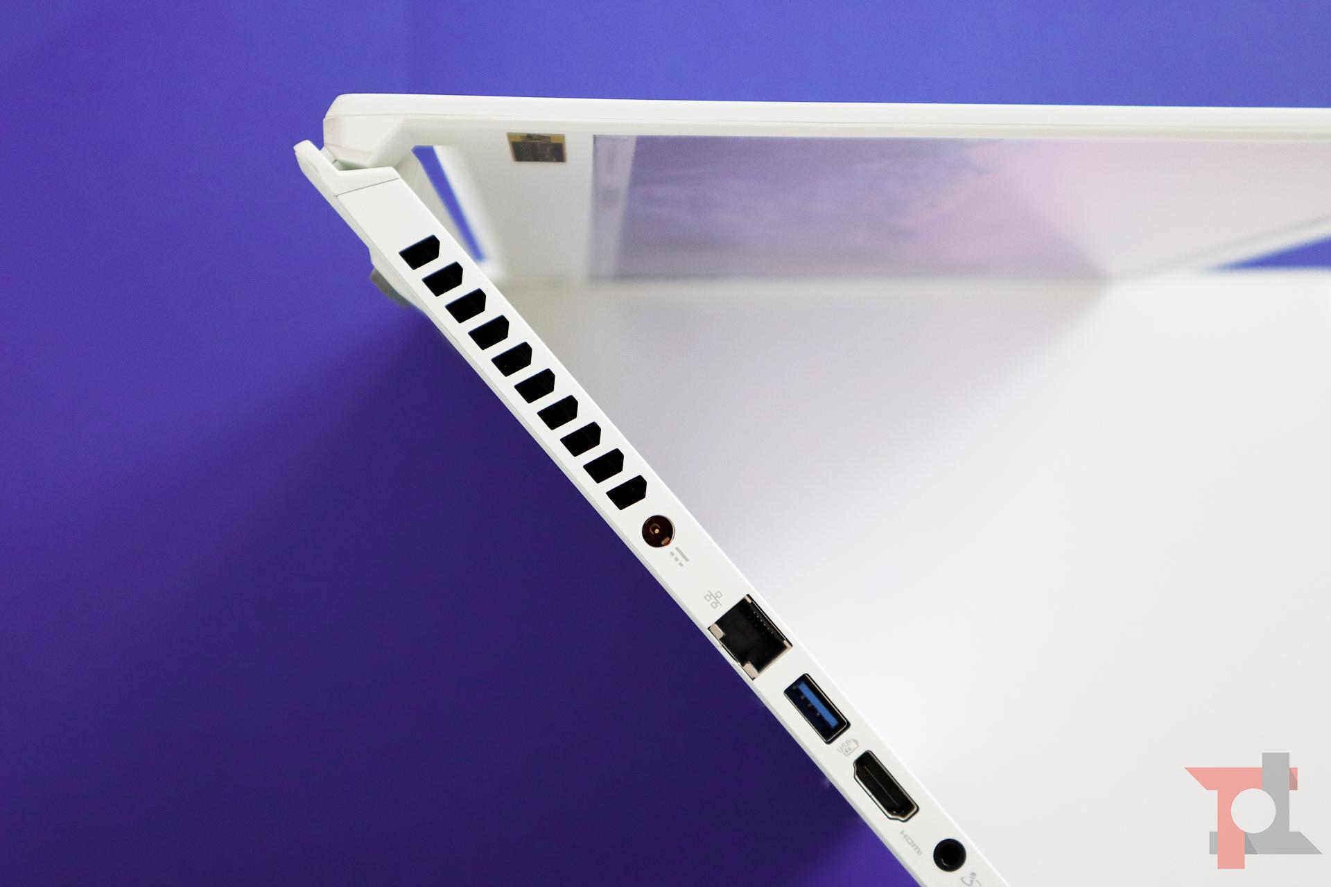 Acer ConceptD 7 scheda tecnica