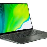 Acer presenta il nuovo notebook Swift 5 e numerose novità nella linea Predator 3