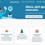Amazon Alexa Skill Blueprint come creare skill personalizzate