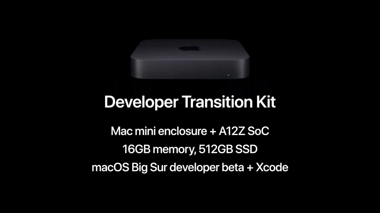 Apple annuncia una svolta epocale: addio Intel, arriva l'architettura ARM 3