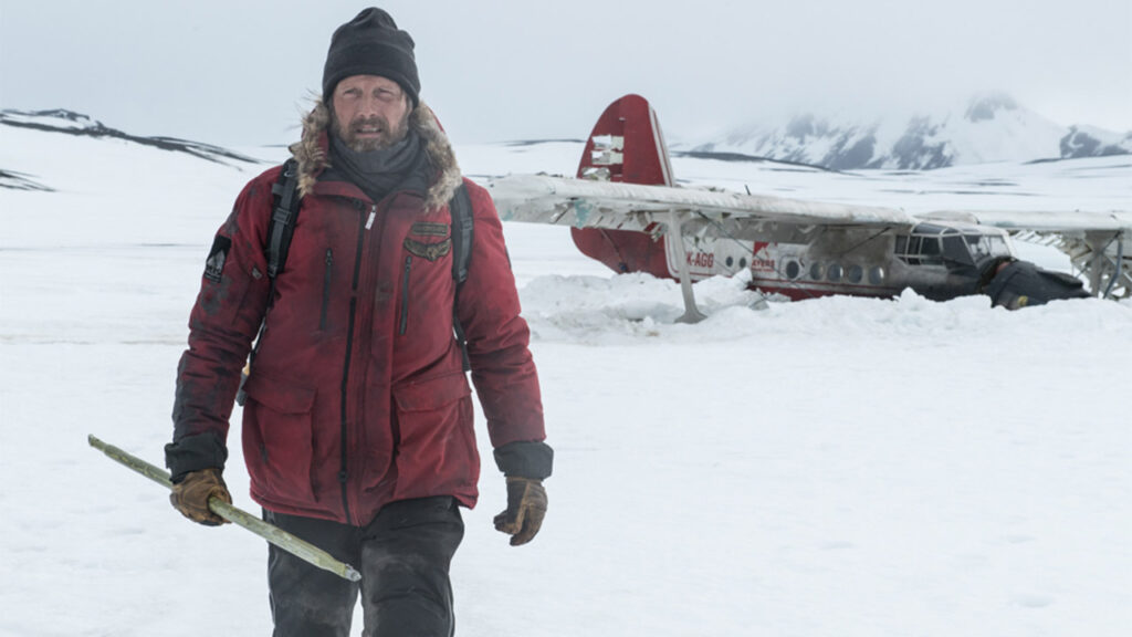 Arctic - migliori film Amazon Prime Video