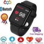 Smartwatch per tutti con queste interessanti proposte su eBay 5