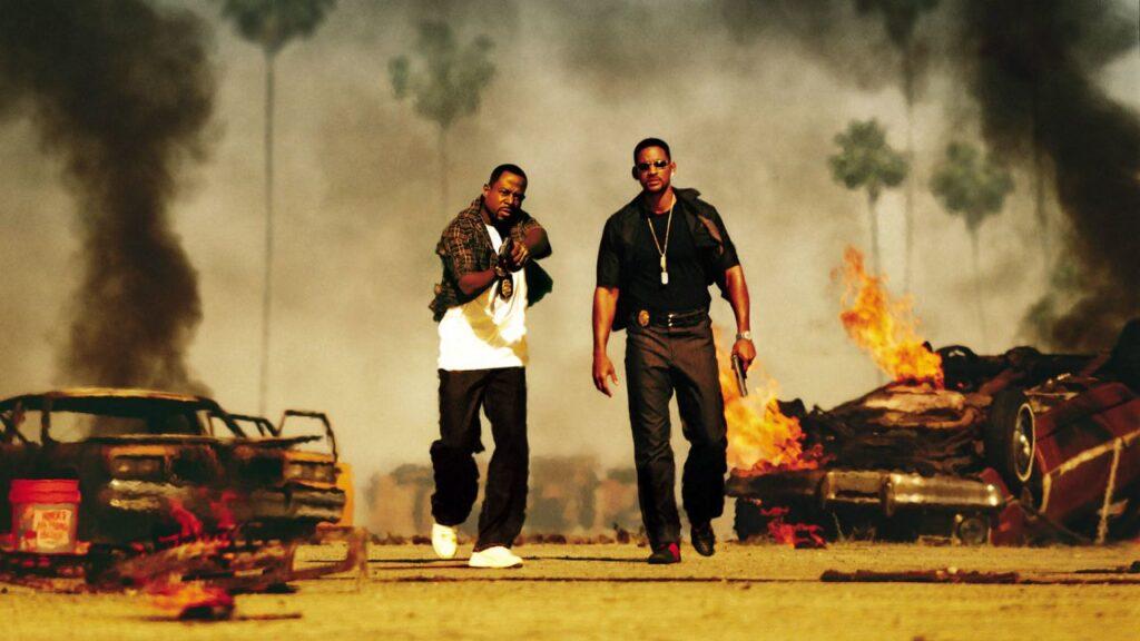 Bad Boys 2 - novità Netflix luglio 2020