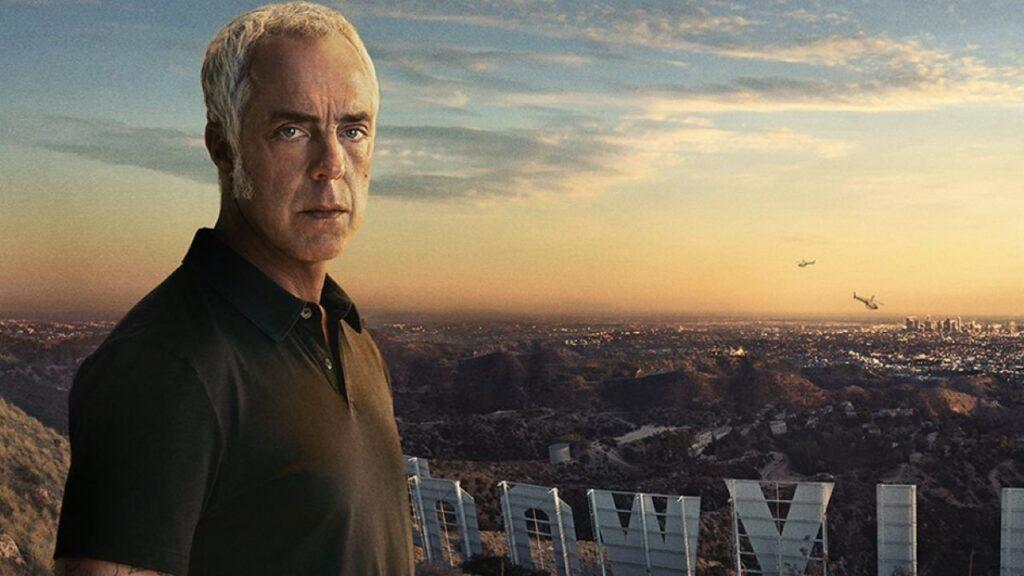 Bosch - migliori serie TV su Amazon Prime Video