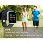 Costa solo 10 euro questo smartwatch, con una settimana di autonomia 3