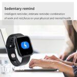 Costa solo 10 euro questo smartwatch, con una settimana di autonomia 4