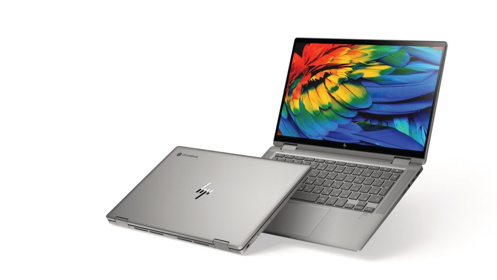 Ecco come i Chromebook faranno girare le app Windows