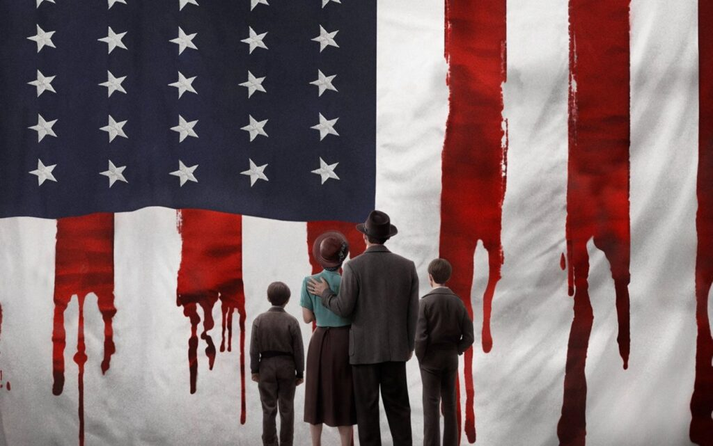 Il complotto contro l'America - novità NOW TV Sky On Demand luglio 2020