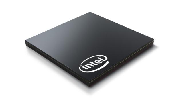 Intel Hybrid