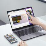 Huawei Matebook X Pro 2020 i5 e Matebook 13 2020 AMD Ryzen 5 arrivano in Italia 3