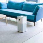 Con Xiaomi Mi Air Purifier 3H, da oggi in Italia, la casa sarà ancora più sicura 1