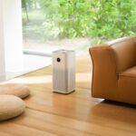 Con Xiaomi Mi Air Purifier 3H, da oggi in Italia, la casa sarà ancora più sicura 3