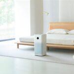 Con Xiaomi Mi Air Purifier 3H, da oggi in Italia, la casa sarà ancora più sicura 4