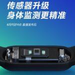 Xiaomi Mi Band 5 avrà un prezzo incredibile e tante novità, anche lato ricarica 1