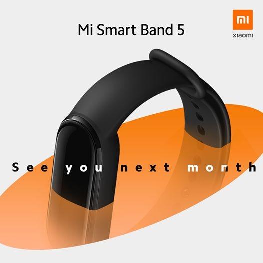 Xiaomi Mi Band 5 arriverà in Europa prima di quanto crediate 1