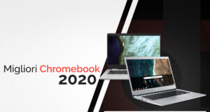 Migliori chromebook