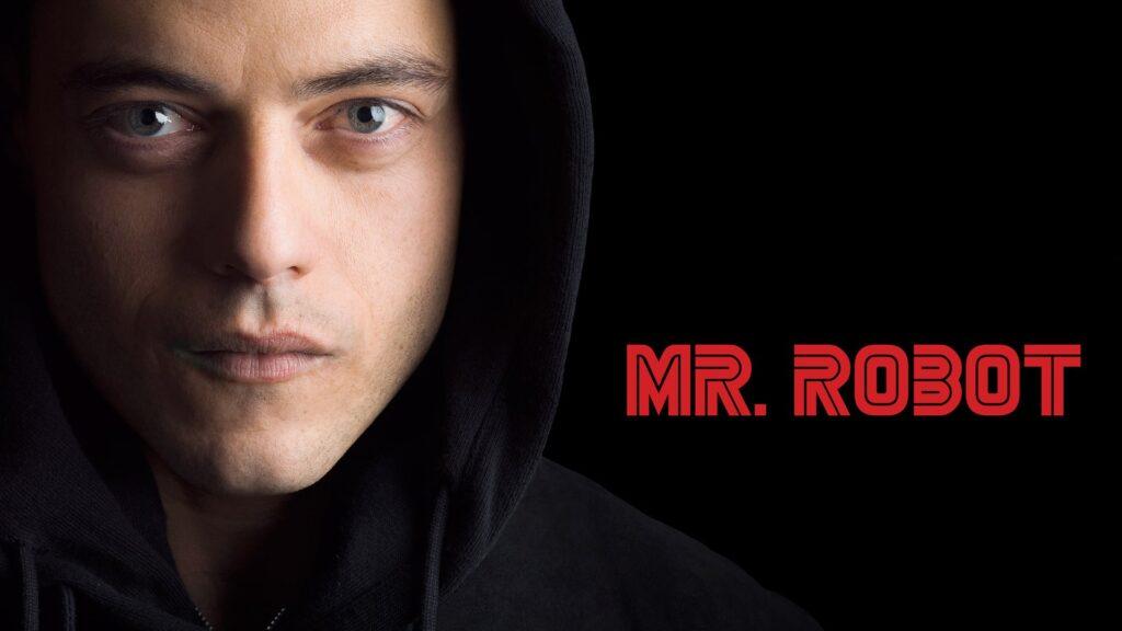 Mr. Robot - migliori serie TV su Amazon Prime Video